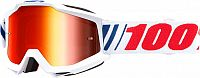 100 Percent Accuri AF066 S20, cross goggle kids