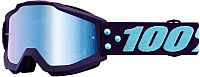 100 Percent Accuri Maneuver S20, cross goggle kids
