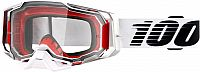 100 Percent Armega Lightsaber S20, cross goggle