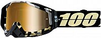 100 Percent Racecraft Ergoflash S20, cross goggle