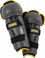 Thor Sector S20 GP, knee protectors