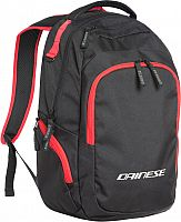 Dainese D-Quad, back pack