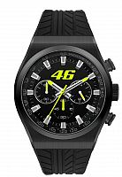 VR46 Racing Apparel 2019, chronograph watch