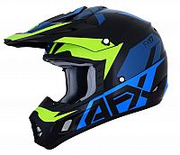 AFX FX-17 Aced, cross helmet kids