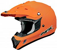 AFX FX-17, cross helmet