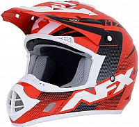 AFX FX-17 Holeshot, cross helmet