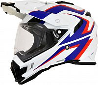 AFX FX-41DS AT, enduro helmet