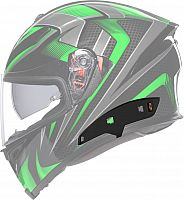 AGV ARK K-5 S, mount