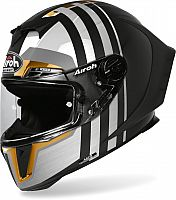 Airoh GP 550 S Skyline Limited Edition, integral helmet