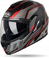 Airoh REV 19 Revolution, flip up helmet