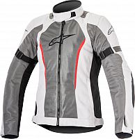 Alpinestars Amok Air, textile jacket Drystar women