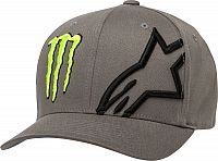 Alpinestars Corp Monster S20, cap