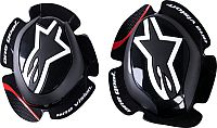 Alpinestars GP Pro, knee slider