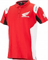 Alpinestars Honda Collection, polo shirt