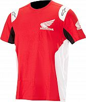 Alpinestars Honda Collection, t-shirt