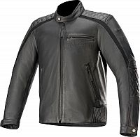 Alpinestars Hoxton V2, leather jacket