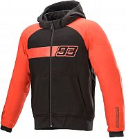 Alpinestars MM93 Aragon Hoodie S20, textile jacket