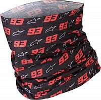 Alpinestars MM93, neck tube