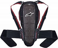 Alpinestars Nucleon KR-1 2015, back protector