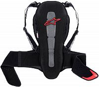 Alpinestars Nucleon KR-2 2015, back protector