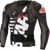 Alpinestars Sequence S19, protector jacket