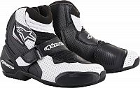Alpinestars SMX-1 R, short boots perforated