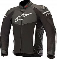 Alpinestars SP-X, leather-textile jacket