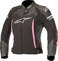 Alpinestars Stella SP-X, leather-textile jacket women