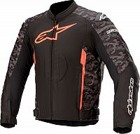 Alpinestars T-GP Plus R V3, textile jacket