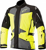 Alpinestars Yaguara Tech-Air, textile jacket Drystar