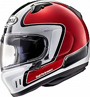 Arai Renegade-V Outline, integral helmet