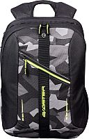Bagster Compak, backpack