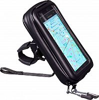 Bagster XAC450, Smartphone holder