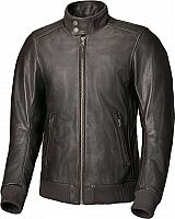 Held Barron, leather jacket