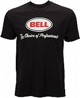 Bell Choice Of Pros, t-shirt