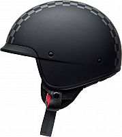Bell Scout Air Check, jet helmet