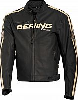 Bering Scalp, leather jacket
