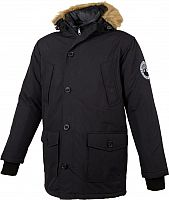 Booster City-Tech, textile jacket waterproof