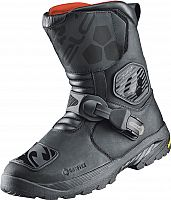 Held Brickland LC, short boots Gore-Tex