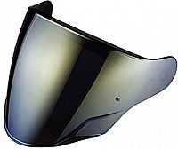 Caberg Flyon, visor mirrored