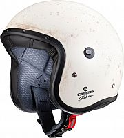 Caberg Freeride Brushed, jet helmet