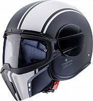 Caberg Ghost Legend, jet helmet