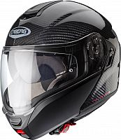 Caberg Levo Carbon, flip up helmet