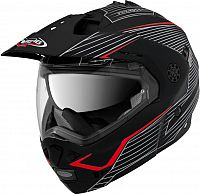 Caberg Tourmax Sonic, flip-up helmet
