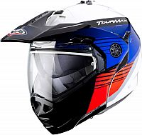 Caberg Tourmax Titan, flip up helmet
