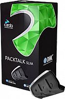 Cardo Packtalk Slim, communication system
