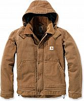 Carhartt Sandstone Full Swing Caldwell, textile jacket