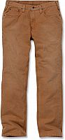 Carhartt Weathered, textile pants