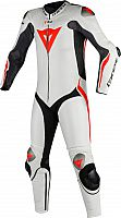 Dainese D-Air Mugello R, leather suit 1pcs.