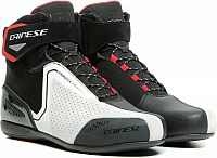 Dainese Energyca Air, short boots perforated